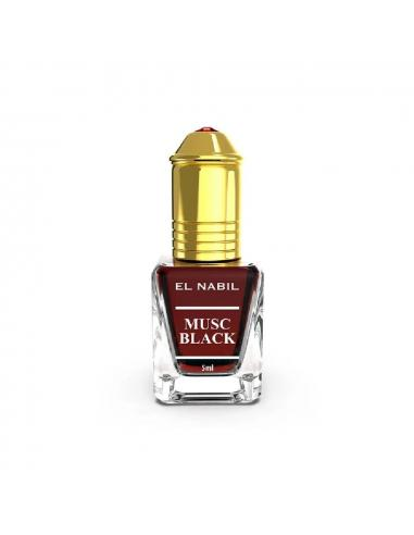 Musc Black 5ML - El Nabil