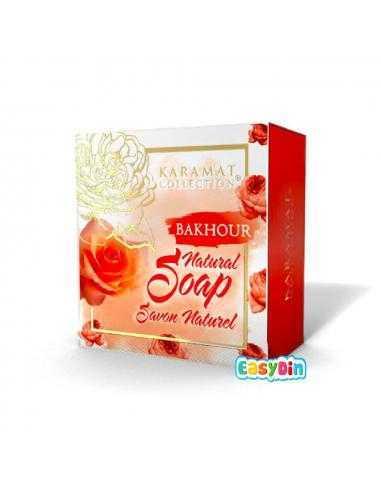 Savon naturel Bakhour