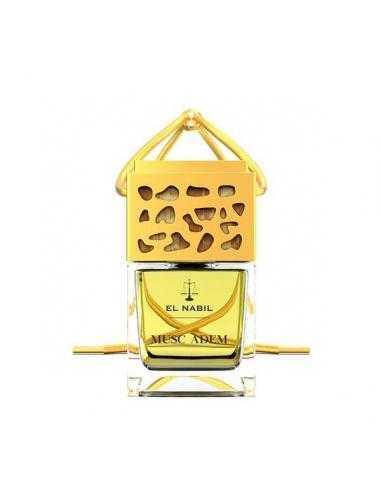 MUSC ADEM Parfum Voiture - El Nabil