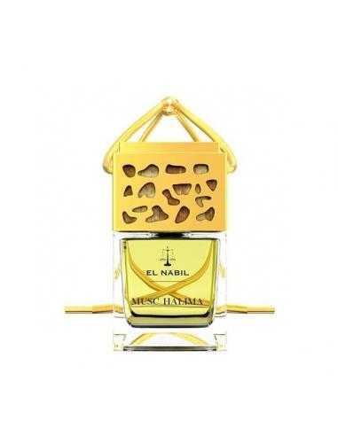 MUSC HALIMA Parfum Voiture - El Nabil