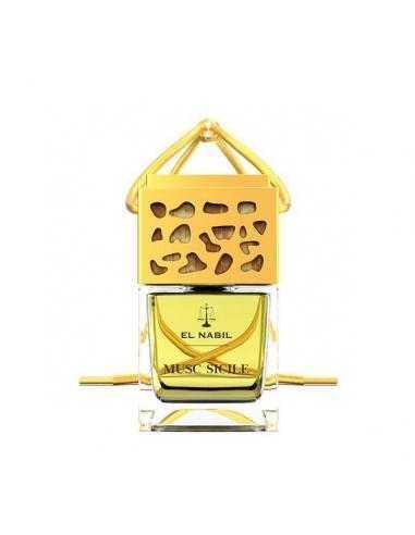 MUSC SICILE Parfum Voiture - El Nabil