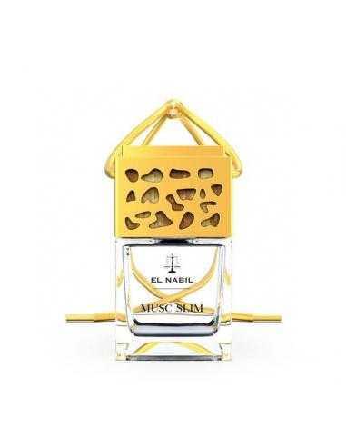 MUSC SLIM Parfum Voiture - El Nabil
