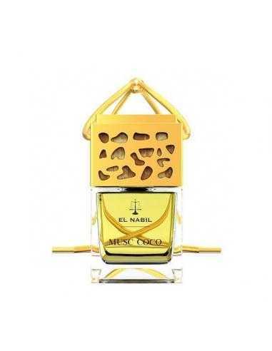 MUSC COCO Parfum Voiture - El Nabil