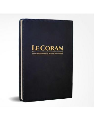 Le coran - edition tawbah