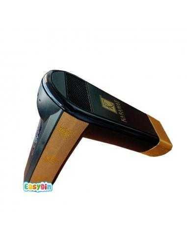 Bruleur bakhour portable - Karamat