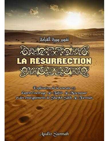 La Résurrection - Audio-sunnah