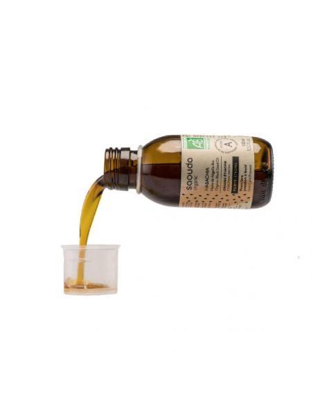 huile de nigelle pur