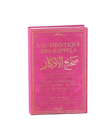L'authentique des rappels - Dine al haqq rose