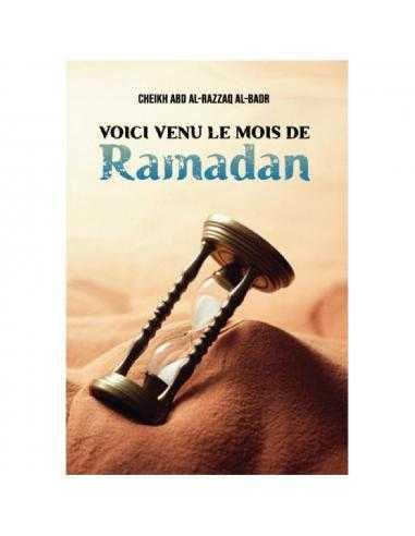 Voici Venu Le Mois De Ramadan - Ibn Badis
