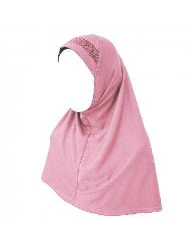 Hijab Enfant ROSE CLAIRE