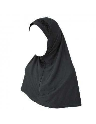 Voile pour petite fille musulmane hijab