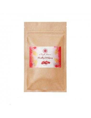 Fleurs D'Hibiscus 100g - Nigelle Source
