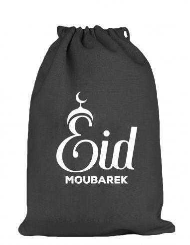 Sac Pochon Eid Moubarek