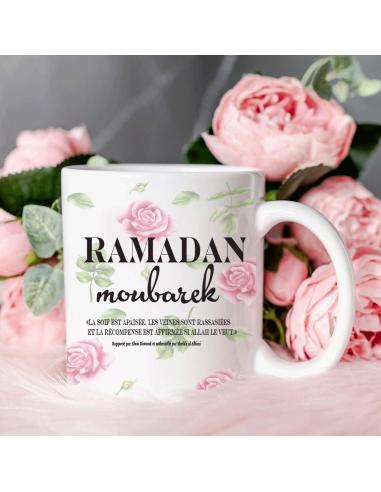 Mug Invocation Ramadan