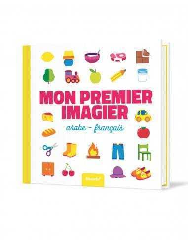 Mon Premier Imagier Arabe/Français