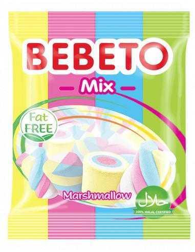 Marshmallow Mix - Bebeto