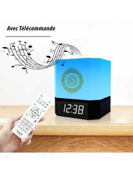 Touch Lamp quran speaker qb303