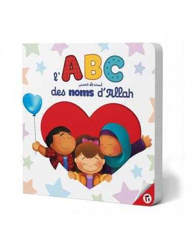 L'ABC Des Noms D'Allahs - Learning Roots
