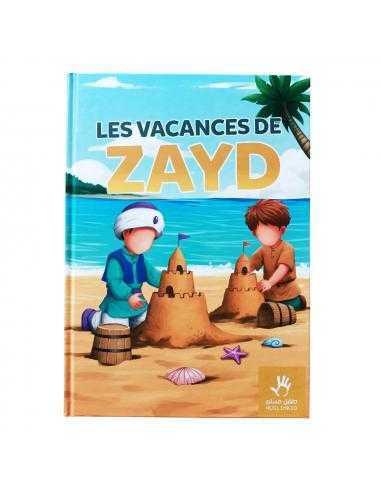 Les vacances de Zayd