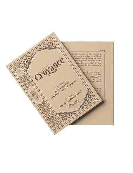Questions de Croyance - El hanifia