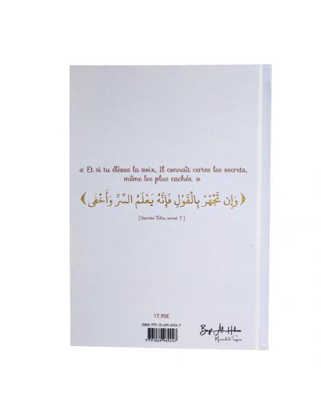 Mon Journal Intime pour fille musulmane