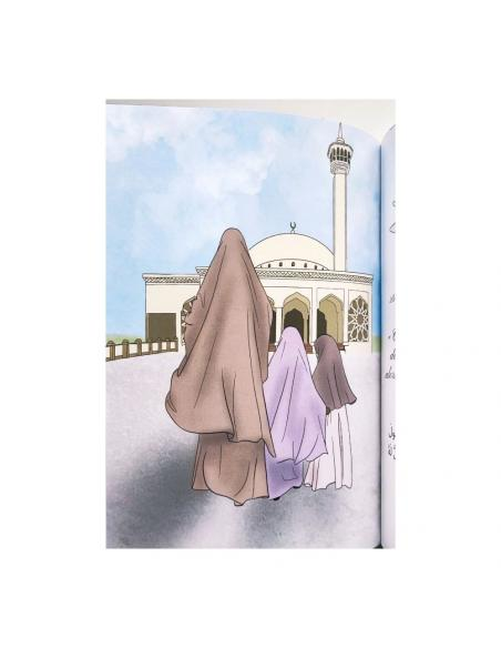 Journal intime musulmane islam fille